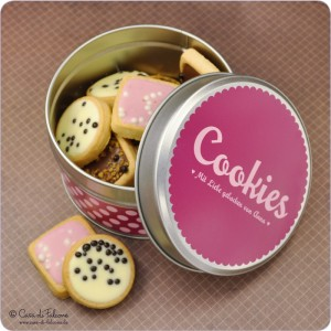 Cookiea Dose