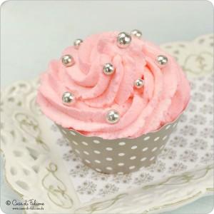 Muffin Dress Dots
