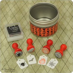 Mini Stempel Set