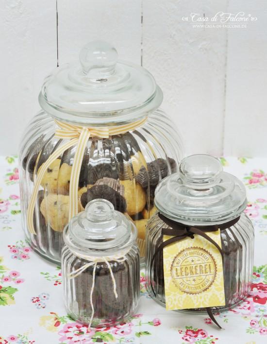 Bonbonglas Candyglas