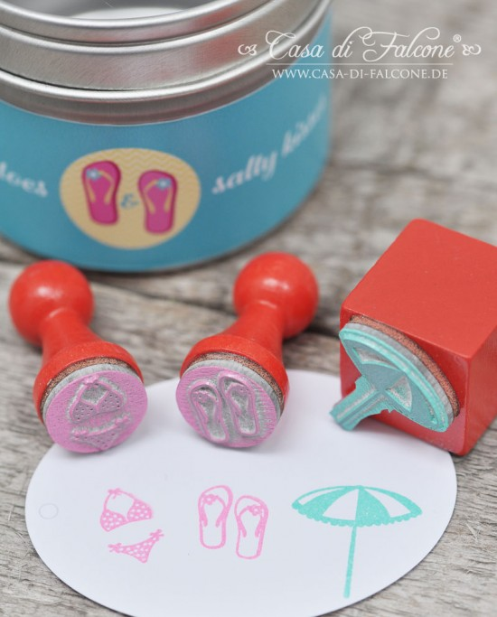 Mini Stempel Sets