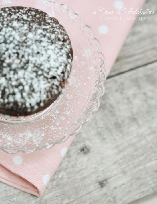 Kleiner Cupcakeständer