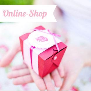 Casa di Falcone Onlineshop