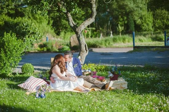 Styled by Frl. K: Picknick ins Glück
