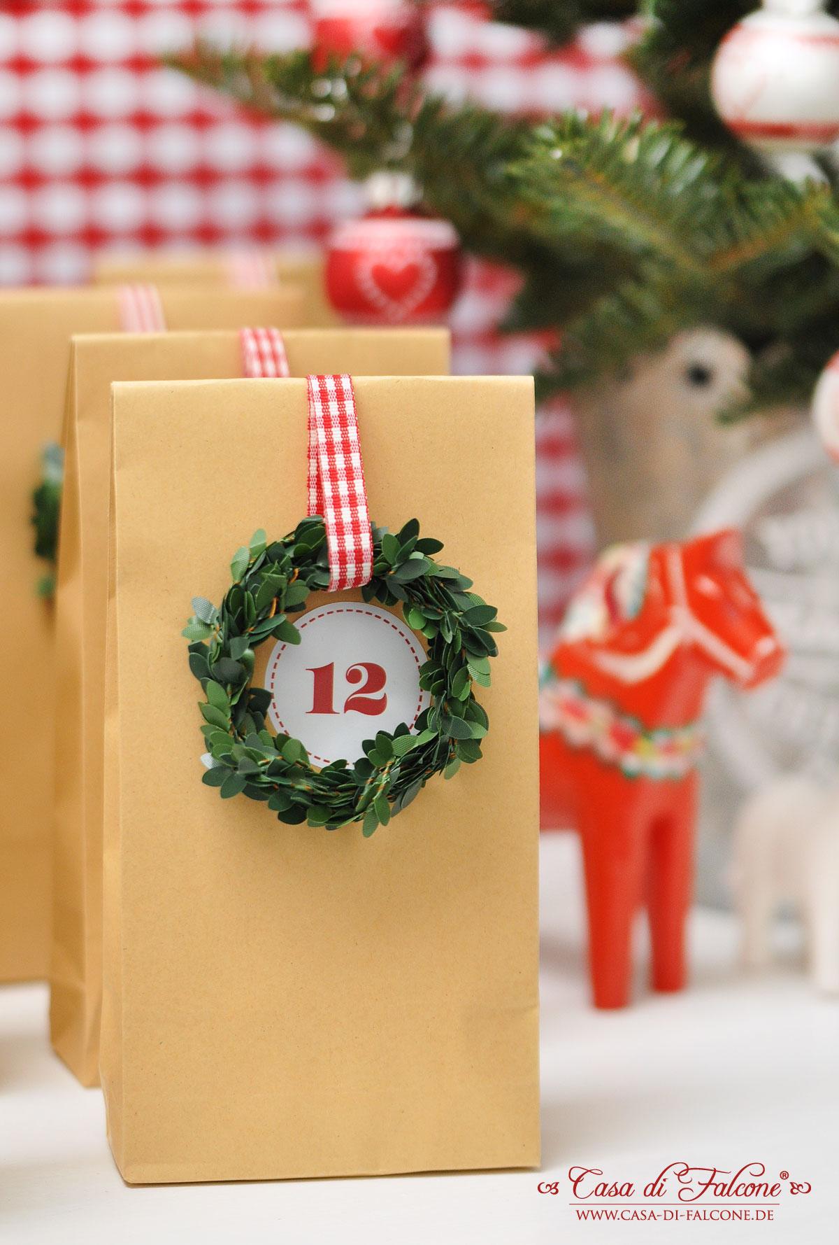 adventskalender no 11 schwedische weihnachten casa di falcone. Black Bedroom Furniture Sets. Home Design Ideas