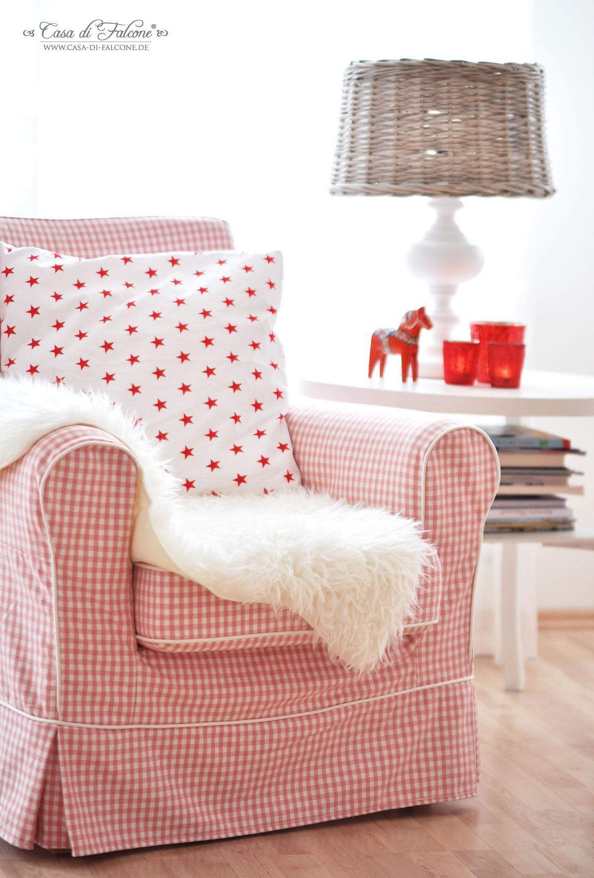 weihnachtliche deko 1 advent casa di falcone. Black Bedroom Furniture Sets. Home Design Ideas
