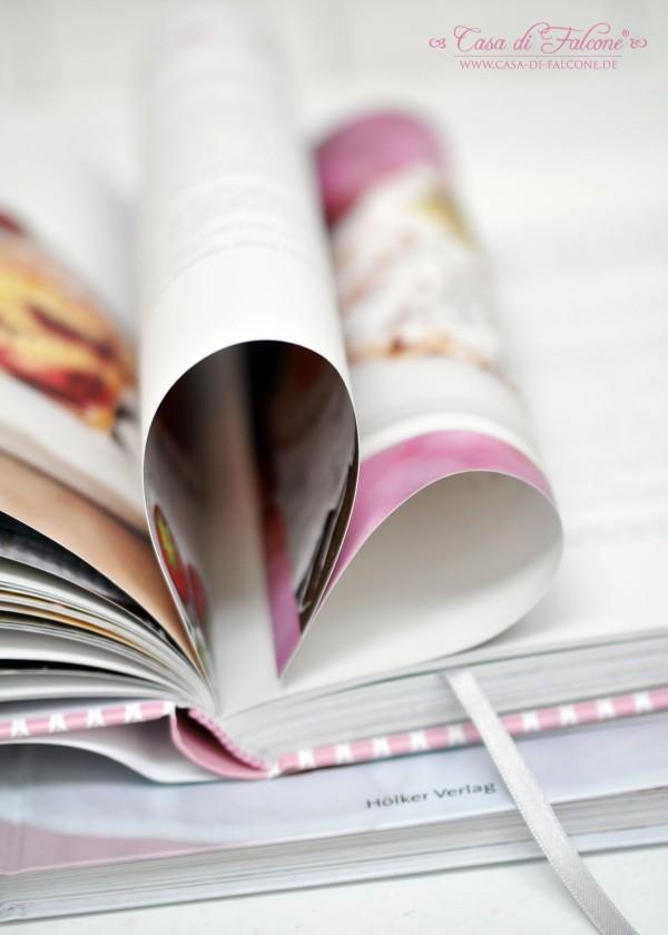 Backbücher I Buchliebe I Casa di Falcone