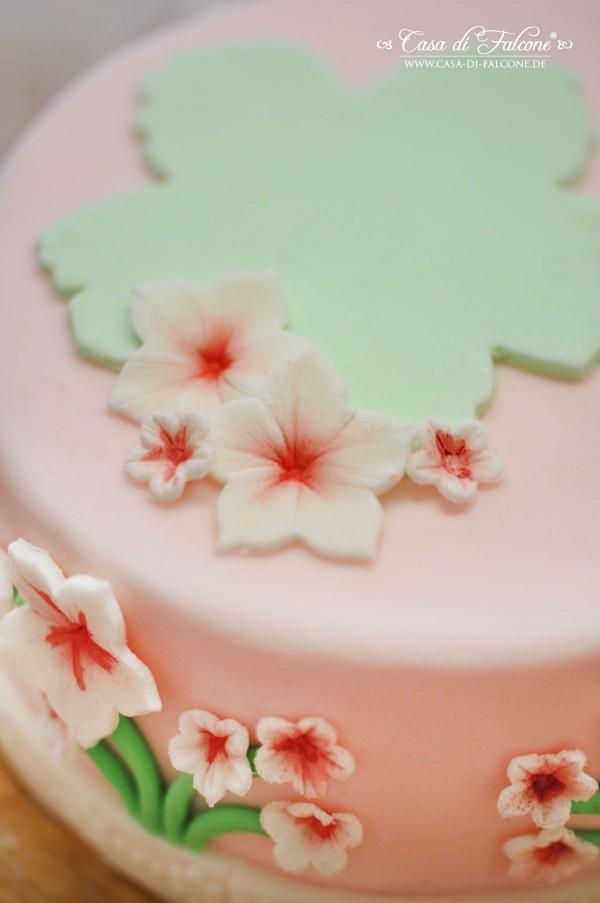 Motivtorten-Kurs bei pink sugar I Casa di Falcone