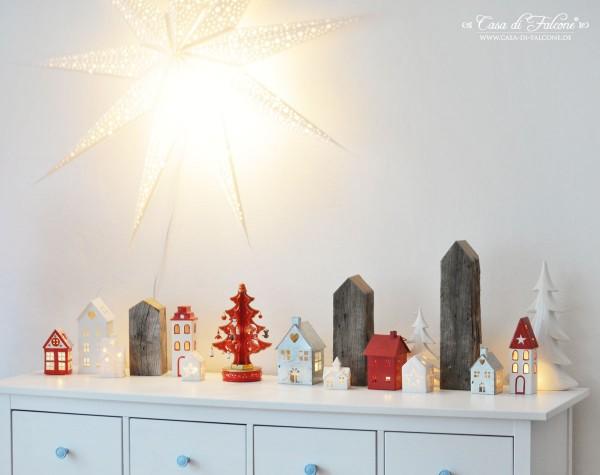 Weihnachten 2014 I Casa di Falcone