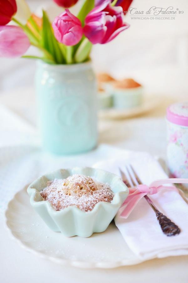 Eierlikör Muffins I Casa di Falcone