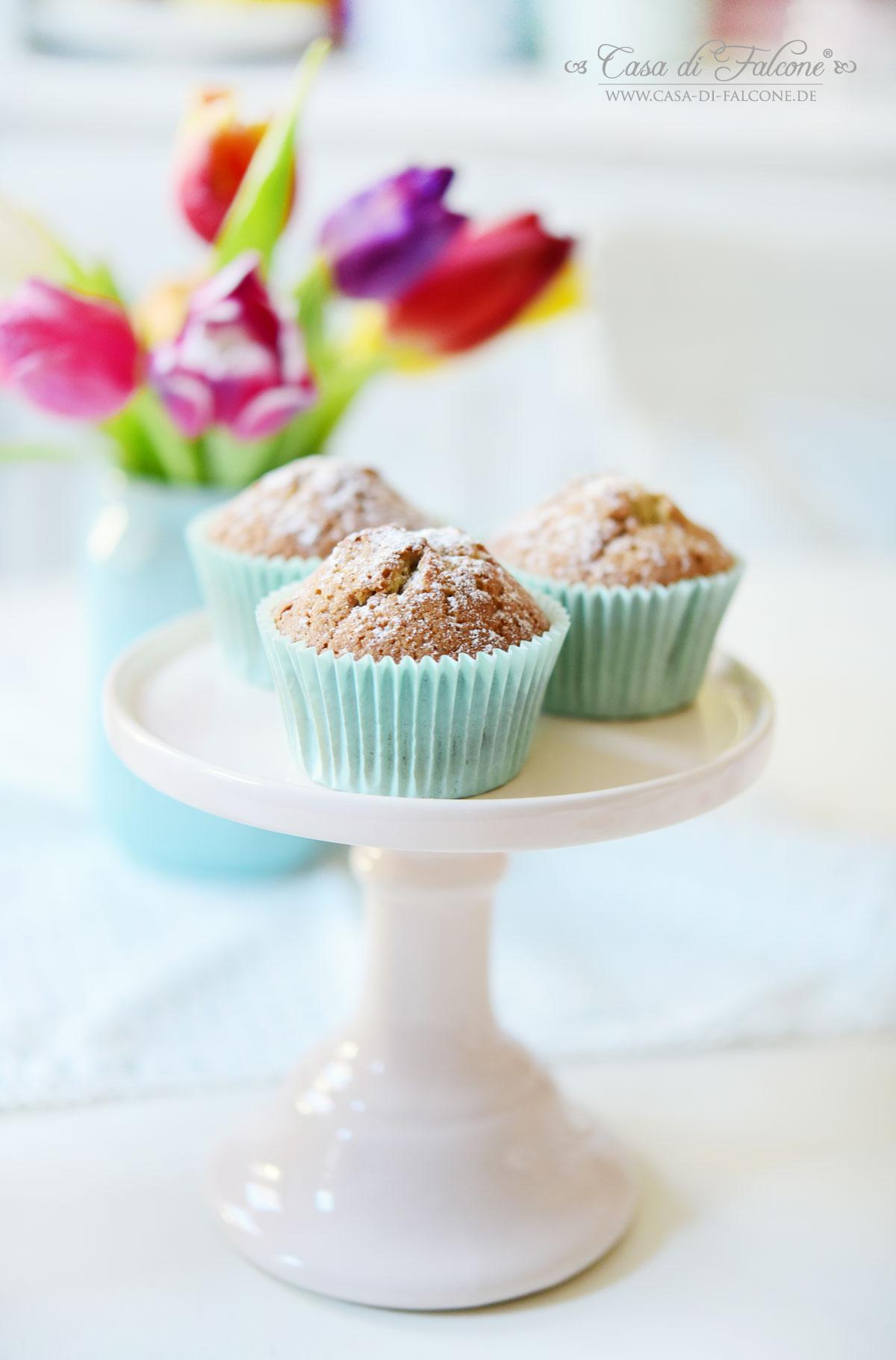 Eierlikör Muffins Backmischung